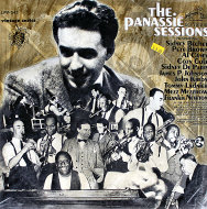 "The Panassie Sessions Vinyl 12"" (Used)"