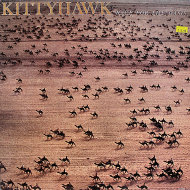"""Kittyhawk Vinyl 12"""" (Used)"""