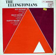 "Stewart / Taylor / Bigard / Tizol Vinyl 12"" (Used)"