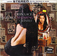 "George Shearing Quintet Vinyl 12"" (Used)"
