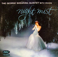 "The George Shearing Quintet With Voices Vinyl 12"" (Used)"
