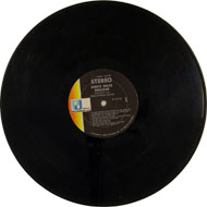 """Lee Konitz / Gerry Mulligan Vinyl 12"""" (Used)"""