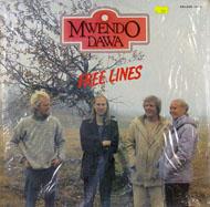 """Mwendo Dawa Vinyl 12"""" (New)"""