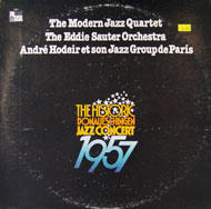 """The Historic Donaueschingen Jazz Concert: 1957 Vinyl 12"""" (Used)"""