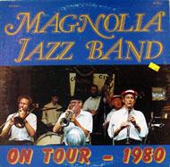 """Magnolia Jazz Band Vinyl 12"""" (Used)"""