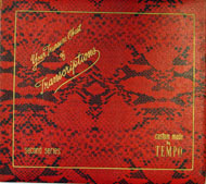 """Your Treasure Chest Of Transcriptions: Second Series Vinyl 12"""" (Used)"""