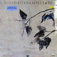 "Bluebird Sampler '88 Vinyl 12"" (New)"