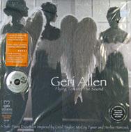 """Geri Allen Vinyl 12"""" (New)"""