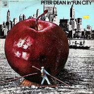 """Peter Dean Vinyl 12"""" (Used)"""
