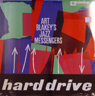 "Art Blakey's Jazz Messengers Vinyl 12"" (New)"
