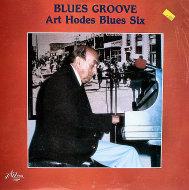 """Art Hodes Blues Six Vinyl 12"""" (New)"""
