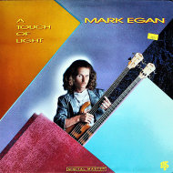 "Mark Egan Vinyl 12"" (Used)"