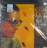 "Bill Evans Trio Vinyl 12"" (New)"