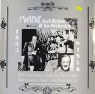 "Jack Hylton And His Orchestra Vinyl 12"" (Used)"