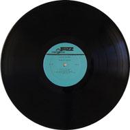 "Sarah Vaughn Vinyl 12"" (Used)"