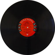 """Louis Armstrong Vinyl 12"""" (Used)"""