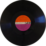 "The Herbie Mann Afro-Jazz Sextet + 4 Trumpets Vinyl 12"" (Used)"