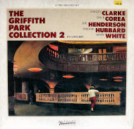 """The Griffith Park Collection 2 In Concert Vinyl 12"""" (Used)"""