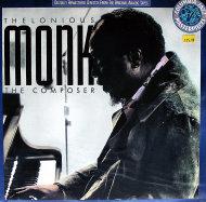 """Thelonious Monk Vinyl 12"""" (Used)"""