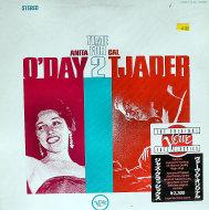 "Anita O'Day Vinyl 12"" (Used)"
