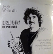 "Jack Walrath Vinyl 12"" (New)"