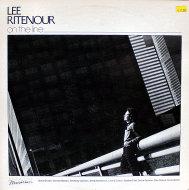 """Lee Ritenour Vinyl 12"""" (Used)"""