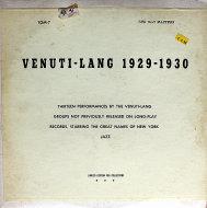 """Joe Venuti / Eddie Lang Vinyl 12"""" (Used)"""
