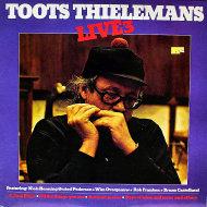 "Toots Thielemans Vinyl 12"" (Used)"