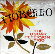 "The Oscar Peterson Trio Vinyl 12"" (Used)"