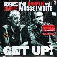 """Ben Harper Vinyl 12"""" (New)"""