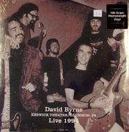 """David Byrne Vinyl 12"""" (New)"""