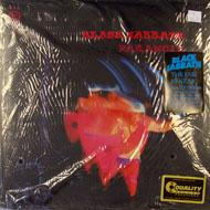 """Black Sabbath Vinyl 12"""" (New)"""