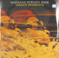 "Rahsaan Roland Kirk Vinyl 12"" (New)"