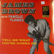 "James Brown And The Famous Flames Vinyl 12"" (New)"