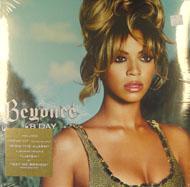 """Beyonce Vinyl 12"""" (New)"""