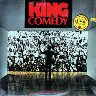 "The Kings Of Comedy Vinyl 12"" (Used)"