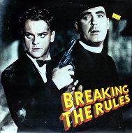 """Breaking The Rules Vinyl 12"""" (Used)"""