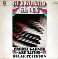 "Erroll Garner / Art Tatum / Oscar Peterson Vinyl 12"" (Used)"