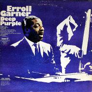 """Erroll Garner Vinyl 12"""" (Used)"""