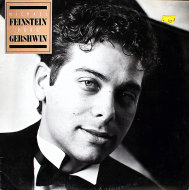 "Michael Feinstein Vinyl 12"" (Used)"