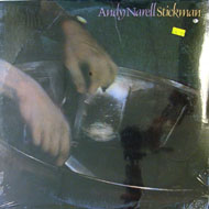 "Andy Narell Vinyl 12"" (New)"