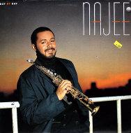 """Najee Vinyl 12"""" (Used)"""
