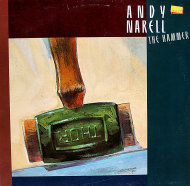 """Andy Narell Vinyl 12"""" (Used)"""