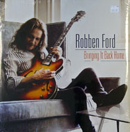 "Robben Ford Vinyl 12"" (New)"