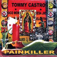 "Tommy Castro Vinyl 12"" (New)"