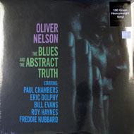 """Oliver Nelson Vinyl 12"""" (New)"""