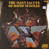 """David Newman Vinyl 12"""" (New)"""