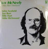 "Jim McNeely Vinyl 12"" (New)"