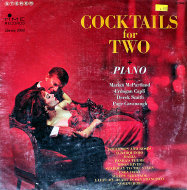 "Cocktails For Two + Piano Vinyl 12"" (Used)"