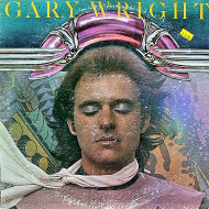"Gary Wright Vinyl 12"" (Used)"